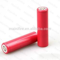 Japan Original authentic Sanyo UR18650AY battery 18650 lithium battery 3.7v 2250mah