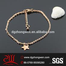 elegant promotion bling women's fashion bracelet bulk