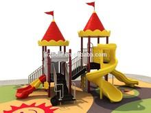 Wenzhou outdoor playground slide infant toddler playground equipment,baby toys playground,kids outdoor playground