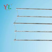 YL 2015 flexible led strip lights 220v, 2835 led strip,LED light bar