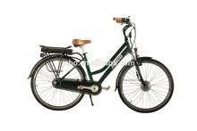 700C men battery operated bike