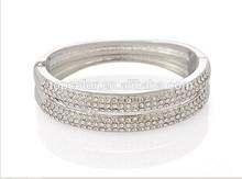 full diamond fashion jewellry crystal Bangle bracelet