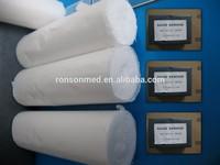 Factory Supply Medical gauze bandage