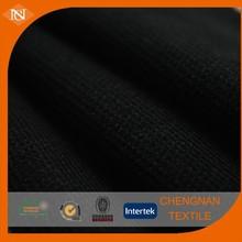 17 wales CVC cotton stretch corduroy twill fabric
