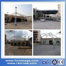 smart truss 220x220mm,lighting truss 290x290mm,event truss300x300mm