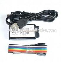 Promotion !!! New Arrival USB Logic Analyze 24M 8CH, MCU ARM FPGA DSP debug tool