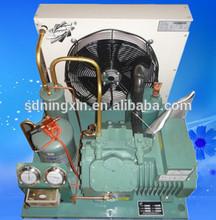 Ningxin Bitzer semi-hermetic compressor for walk in cold room