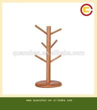 High quality Bamboo Mug holder