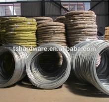 galvanized iron wire supply india,america,africa market, galvanized wire 100% factory-----GW1303S