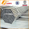 agriculture equipment galvanized steel Pipe with third party inspection report