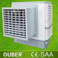 window type evaporative climatizador desert air cooler
