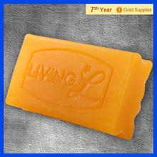moroccan olive oil soap Natural honey soap; Skin care soap