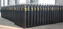 seamless steel gas cylinder for nitrogen