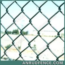 eco friendly PVC plastic fence netting