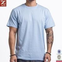 Hot Selling Chinese manufacturer basic t-shirts, cheap china bulk wholesale clothing