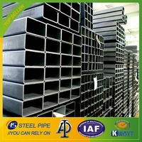 Steel square tubing weight chart, ERW tube