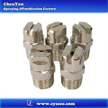 CC Industrial high pressure water cleaning nozzles