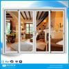 sliding door mosquito netting/double sliding door/japanese sliding door