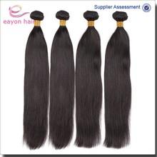 Fashion modeling luxury unprocessed virgin peruvian hair