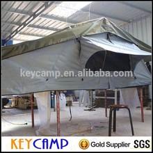 4x4 Trucks Camping Trailer Pop Up Tent With Flexible Fiberglass Tent Poles