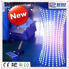 New nightclub table truss string lights SMD5050 led leg of bar table