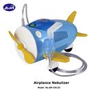Inhalation of nebulizer