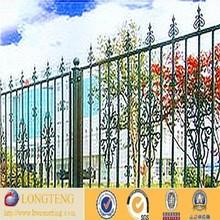 factory direct sale removable garden fence /plastic fences for garden/fence