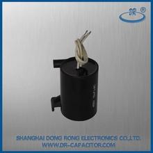 capacitor cbb60 special size 400v 10uf J.AC