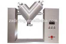 ZKH(V) blender drying equipment& Blender machine(mixing of food powder v mixer machine)