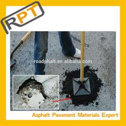 China supplier Roadphalt Cold Premix Asphalt