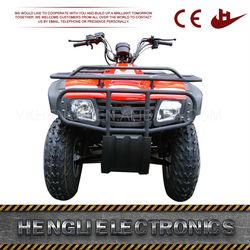 5 speed semi-auto quad 250 cc