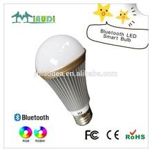 Alibaba express save energy smart LED light bulbs