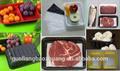 custom ingrosso campione gratuito da latte di pesce a base di carne di pollame imballaggio termico contenitore per alimenti