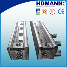 stainless steel channel size(Manufacturer ,OEM Supplier,UL,NEMA Tested)