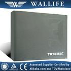 WALLIFE 3 low price wood brick design vinyl wallpaper catalogue