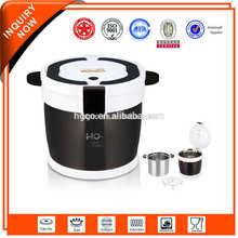 factory direct sales intelligent vacuum cooking pot no oil