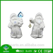 Cheap christmas ceramic ornaments wholesale