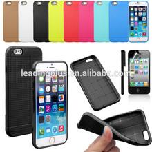 TPU Gel Slim Flexible Phone Case for iphone 6,tpu mobile case for iphone 6 plus case