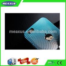 Practical Drop Resistance Scratchproof Slip Resistance Cheap Mobile Phone Case, Metal Brushed Sun Stripe for App Ip Case