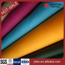 2014 hot sale polyester/cotton poplin and twill fabric telas algodon