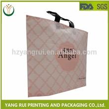 2014 New Fashion China Alibaba Pp Laminated Non Woven Shopping Bag
