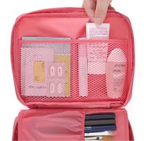 waterproof foldable travel bag business trip travel storage cosmetic package bag