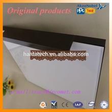 6000 series haida brand Hidden frame handle/F shapes in hand aluminum profiles manufacturer