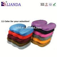 Amazon gold supplier designer handmade cushion covers