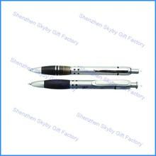 PP087 Plastic Ballpoint import pen