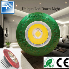 Excellent quality professional led downlight mean well driver