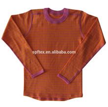 70/30 Silk and Merino Wool Underwear Kids
