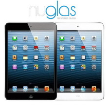 nuglas Low price hot sale for ipad3 mobile phone screen protector