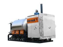SJIA-200-500FT 2m2-10m2 Production pilot industrial freeze dryer /pharmaceutical freeze dryer/lyophilizer Pilot scale (20 to 150