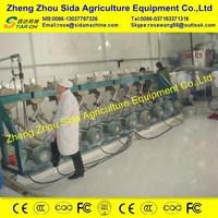 high yield automatic tapioca starch processing machine